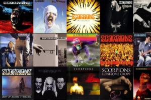 BONUS - Albums